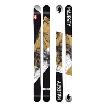 Горные лыжи Majesty Superior'17 напрокат | Аренда и прокат – Нальчик