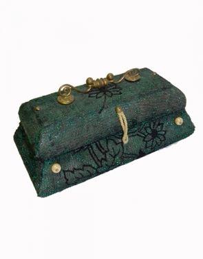 Ящики и чемоданы Шкатулка фигурная напрокат | Аренда и прокат – Москва
