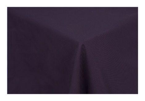Скатерти Скатерть фиолетовая напрокат | Аренда и прокат – Санкт-Петербург