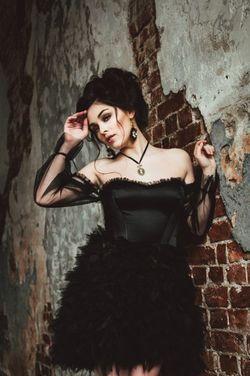 Платья Fallen Angel напрокат | Аренда и прокат – Санкт-Петербург