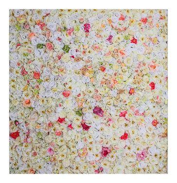 Фотозоны и задники Цветочная стена «Весна» напрокат | Аренда и прокат – Нижний Новгород