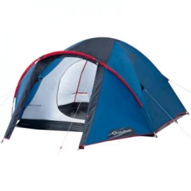 Палатки/тенты Туристическая палатка Quechua T3 напрокат | Аренда и прокат – Москва