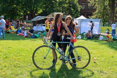 Велосипеды Шоссейный велосипед для триатлона напрокат | Аренда и прокат – Санкт-Петербург
