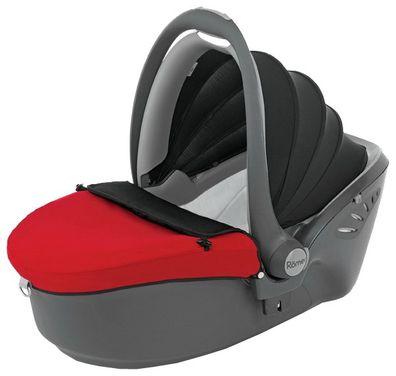 Автокресла Автокресло Romer Baby-Safe Sleeper напрокат | Аренда и прокат – Санкт-Петербург