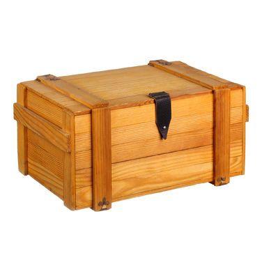 Ящики и чемоданы Ящик «Кипрей» напрокат | Аренда и прокат – Раменское