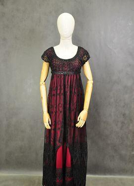 Исторические костюмы Бальное платье Модерн напрокат | Аренда и прокат – Москва