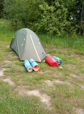 Другое Спальный комплект в палатку. напрокат | Аренда и прокат – Москва
