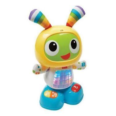 Игрушки Обучающий робот Fisher Price Бибо напрокат | Аренда и прокат – Екатеринбург