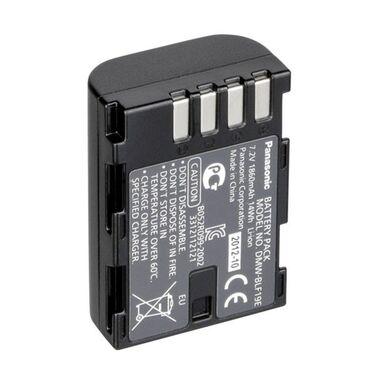 Аккумуляторы и источники питания Аккумулятор Panasonic DMW-BLF19E напрокат   Аренда и прокат – Санкт-Петербург