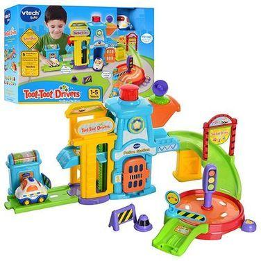 Игрушки VTECH Полицейский участок  напрокат | Аренда и прокат – Анапа