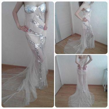 Платья Платье с молнией на спине напрокат | Аренда и прокат – Санкт-Петербург