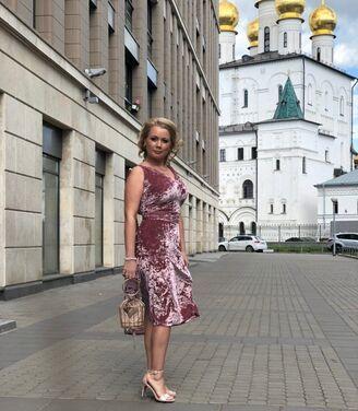 Платья Платье розовое бархатное Грузия напрокат | Аренда и прокат – Санкт-Петербург