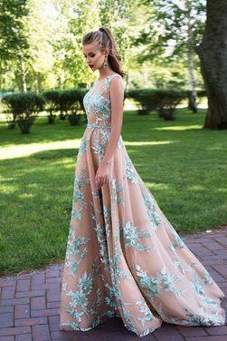 Платья Вечернее платье Pollardi напрокат | Аренда и прокат – Санкт-Петербург