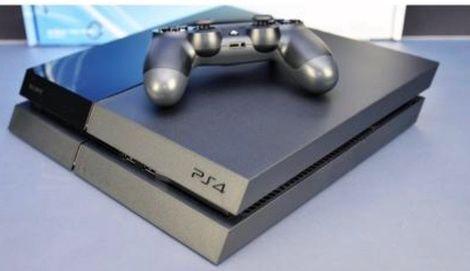 Sony Приставка Sony Playstation 4 напрокат | Аренда и прокат – Москва