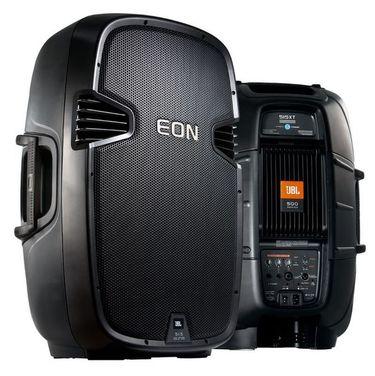 Бэклайн Монитор JBL EON 515 XT напрокат   Аренда и прокат – Москва