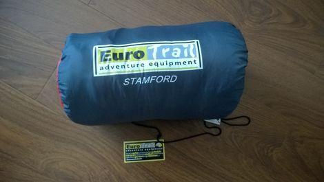 Спальные мешки Eurotrail Stamford с капюшоном напрокат | Аренда и прокат – Бийск