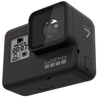 Камеры GoPro HERO 7 Black напрокат | Аренда и прокат – Москва