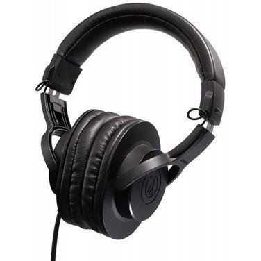 Наушники Наушники AUDIO-TECHNICA ATH-M20x напрокат | Аренда и прокат – Санкт-Петербург