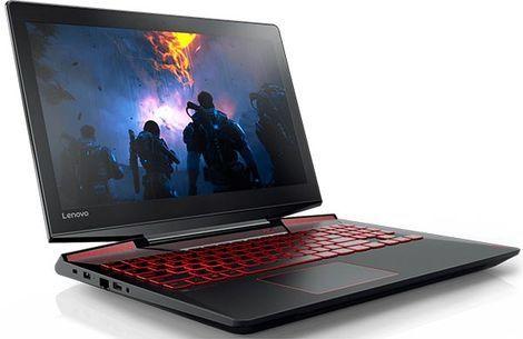 Ноутбуки Игровой ноутбук Lenovo Legon для напрокат | Аренда и прокат – Санкт-Петербург