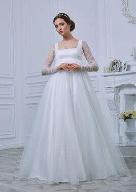 Платья Свадебное платье для беременных напрокат | Аренда и прокат – Москва