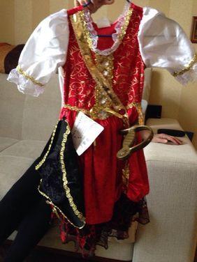Пираты и пиратки Пиратка напрокат   Аренда и прокат – Москва