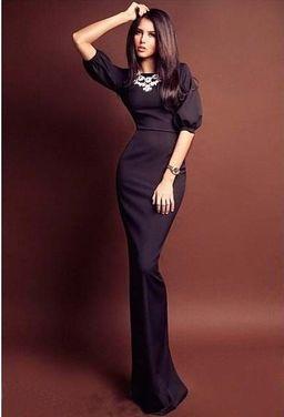 Платья Фиолетовое платье напрокат | Аренда и прокат – Санкт-Петербург