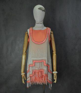 Другое Платье в стиле Великий Гэтсби напрокат | Аренда и прокат – Москва