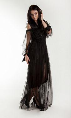 Платья Black Romantic напрокат | Аренда и прокат – Москва