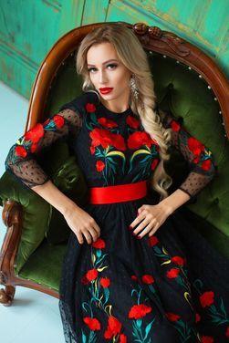 Платья Черное кружевное платье DG напрокат | Аренда и прокат – Москва