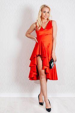 Платья Платье в испанском стиле напрокат | Аренда и прокат – Санкт-Петербург