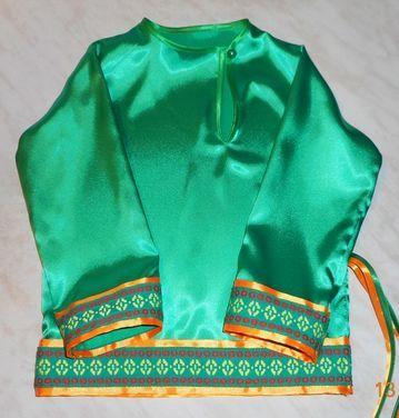 Национальные Рубаха в русском стиле напрокат | Аренда и прокат – Санкт-Петербург