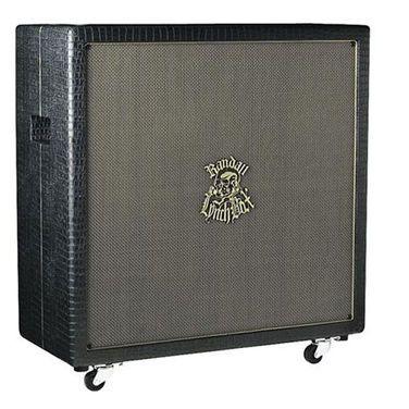 Бэклайн Гитарный кабинет 4x12 Randall RS412 напрокат | Аренда и прокат – Москва