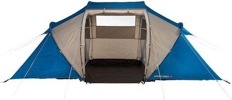 Палатки/тенты Палатка Quechua 4 напрокат   Аренда и прокат – Москва