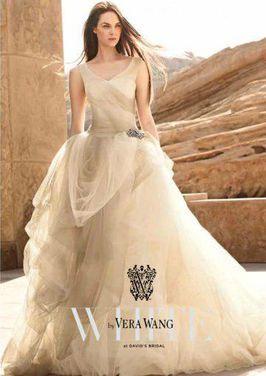 Платья Свадебное платье от Vera Wang напрокат | Аренда и прокат – Москва