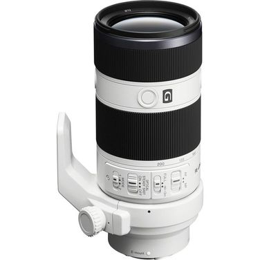 Фотообъективы Sony 70-200mm f/4 G OSS напрокат | Аренда и прокат – Санкт-Петербург