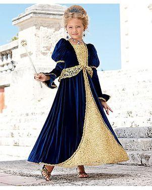 Королевский двор Венецианская принцесса напрокат | Аренда и прокат – Москва