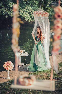 Платья Платье для фотосессий напрокат | Аренда и прокат – Москва