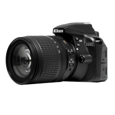 Фотоаппараты Nikon D3300 + Nikon 18-105mm f/3.5- напрокат | Аренда и прокат – Санкт-Петербург