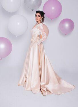 Платья Свадебное платье Sisi напрокат | Аренда и прокат – Санкт-Петербург