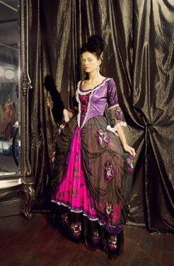 Исторические костюмы Платье историческое 18 века. Образ  напрокат   Аренда и прокат – Москва