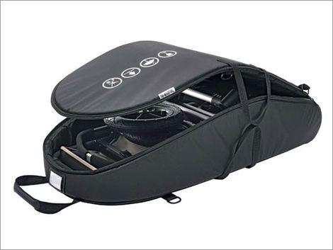 Коляски Чехол сумка для колясок Bugaboo напрокат   Аренда и прокат – Москва
