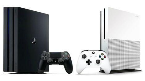 Sony PS4 напрокат | Аренда и прокат – Сочи