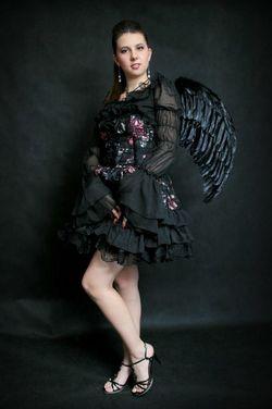 Другое Платье в стиле Лолиты напрокат | Аренда и прокат – Москва