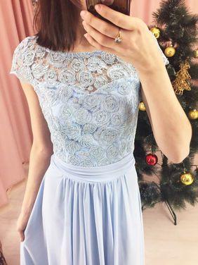 Платья Вечернее платье Dolce Rosa напрокат | Аренда и прокат – Санкт-Петербург