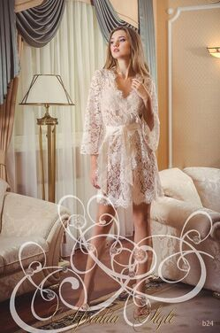 Платья Пеньюар №2 напрокат | Аренда и прокат – Санкт-Петербург