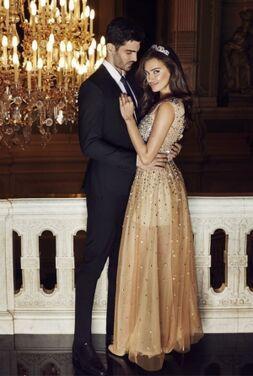 Платья Exclusive Getsbi Evening Dress напрокат | Аренда и прокат – Краснодар