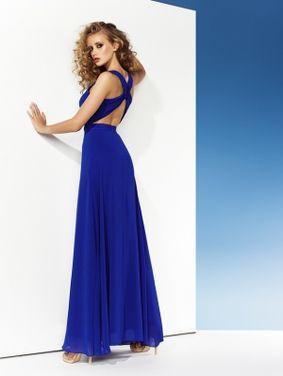 Платья Bright Blue Evening Dress напрокат | Аренда и прокат – Краснодар