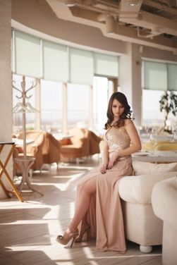 Платья Premiere Purple Evening Dress напрокат | Аренда и прокат – Краснодар