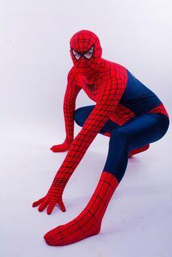 Супергерои и герои комиксов ЧЕЛОВЕК-ПАУК напрокат | Аренда и прокат – Санкт-Петербург