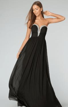 Платья Вечернее платье Jovani напрокат | Аренда и прокат – Москва